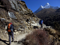 Overland Travel in Nepal