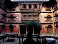 House of the Kathmandu Kumari