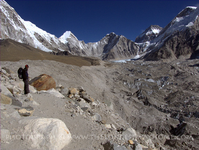 The Everest Base Camp Trek