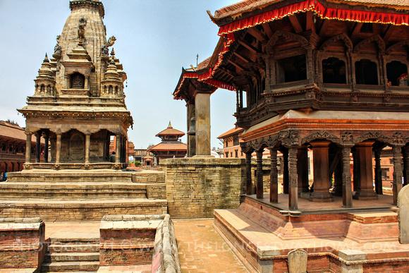 Bhaktapur Durba Square