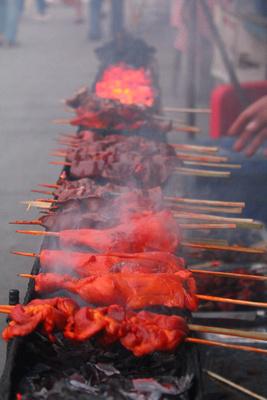 Philippine Barbecue