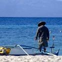 Fisherman - The Philippines