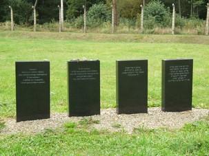Memorials, Birkenau