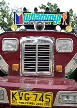 Filippino Jeepney